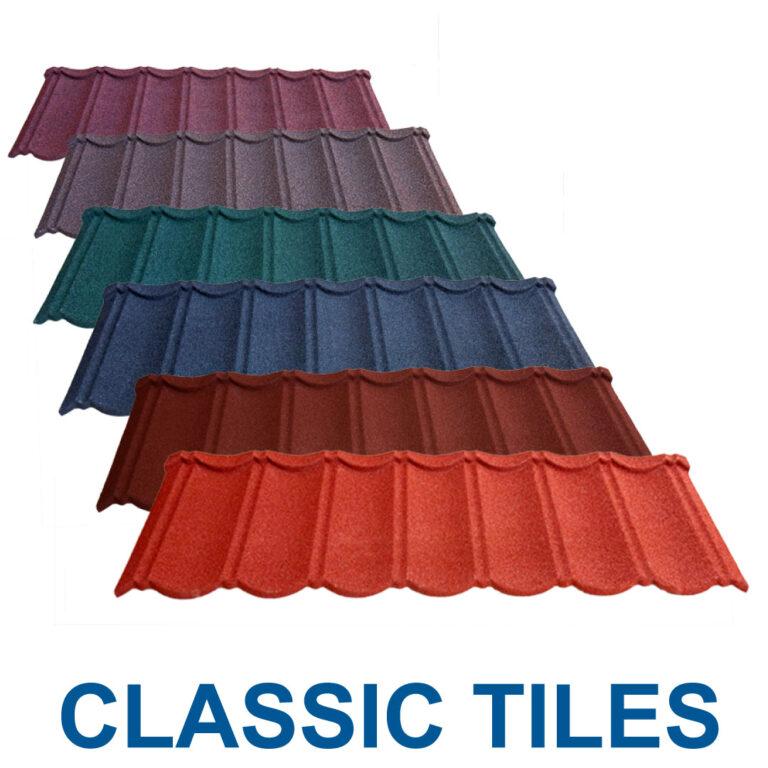 Classic-tiles
